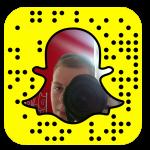 M3irsens auf Snapchat